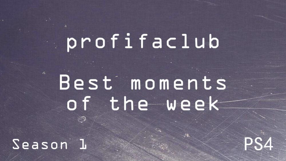 Лучшие моменты 8 недели!
