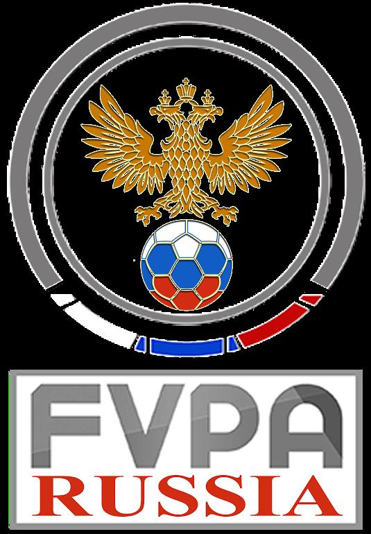 Сборная России FVPA