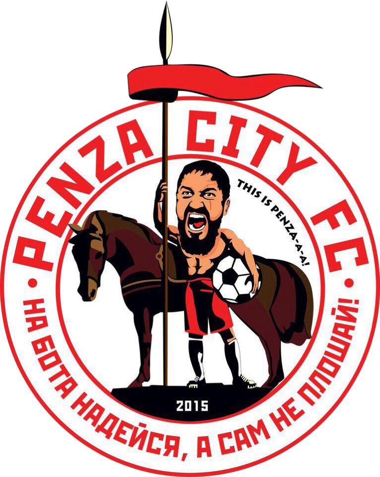Penza City Fc — победитель чемпионата Первого сезона ProFIFAClub