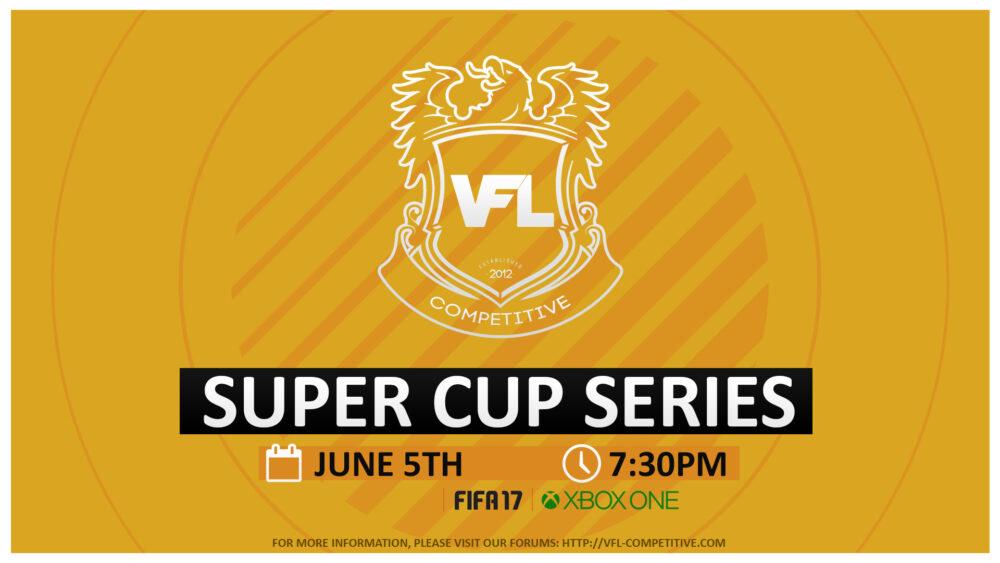 VFLC Super Cup #4