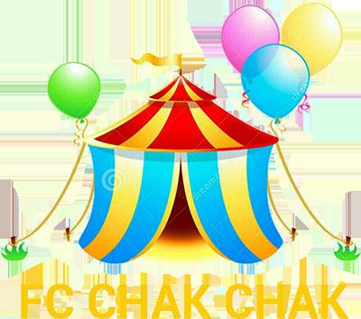 FC CHAK-CHAK — победитель Чемпионата 2-го сезона ProFIFAClub