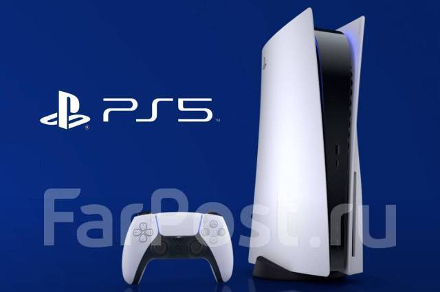 Готовы к переходу на PS5?